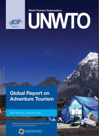 UNWTO report AdventureTourism