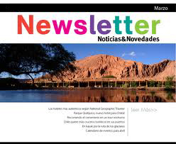newsleter