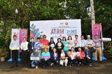 ASEAN Human Resources Management and Development network programme (ATRM) for ecotourism