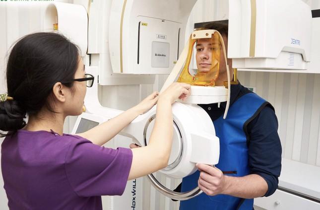 Thành phố HCM được du khách quốc tế đánh giá cao về nha khoa